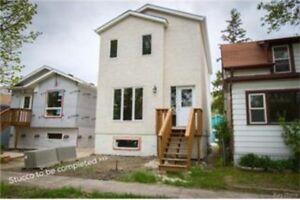 House for Sale: 843 Beach Avenue, Winnipeg, MB
