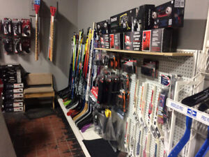 Make us an offer Hockey Clear out