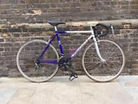 "Classic 1990s PEUGEOT PREMIERE Racing Road Bike - 20"" Frame - Men's Ladies Vintage - Restored Retro"