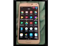 Brand new Samsung s5
