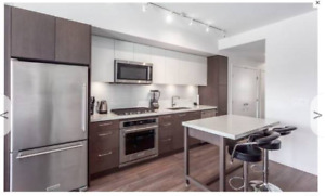 $2000 / 1br - 620ft2 - 1 Bedroom for Rent in CANVAS - Available