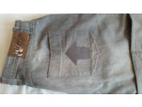 Criminal Men's Jeans size36R