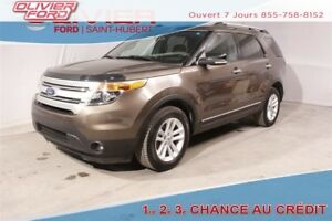 2015 Ford Explorer XLT AWD 4X4 CAMERA MAGS BLUETOOTH A/C