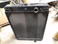 300303A1 Case Radiator