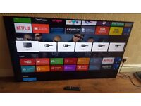 SONY 65-inch SUPER Smart 3D 4K UHD LED ANDROID TV-65XD9305,built in Wifi,Freeview & Freesat HD