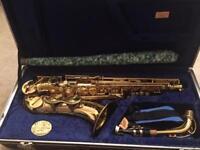 B&H 400 Alto Saxophone