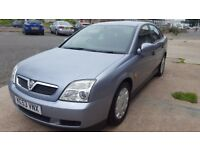 Vauxhall Vectra 2.0dti Low MILAGE ,Mot ,Service History and Receipts 1FORMER KEEPER