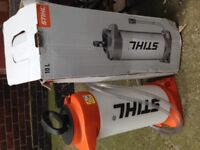 Stihl 10L Water Bottle Unused