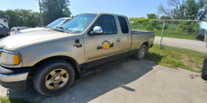 99 Ford F150