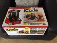 icade Arcade Cabinet - Atari - Brand New - Cardiff Pick Up