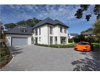 6 bedroom house in Canford Cliffs, BH13