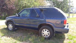2005 GMC Jimmy SUV