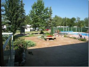 LOVELY RV LOTS AVAILABLE NOW - OCT. 30 $600 mo.