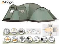 Vango Colorado 800DLX 8 Man Tent