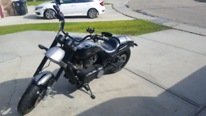 2008 Victory Hammer S