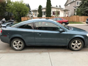 2007 Chevrolet Cobalt 2 door Coupe (2 door)