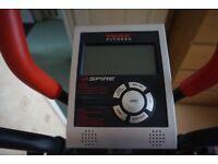 York Fitness Aspire Cycle Cross Trainer.