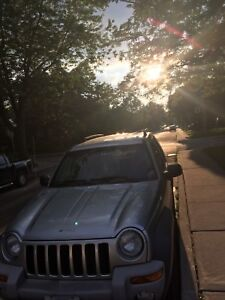 2004 Jeep Liberty - Reduced !!!