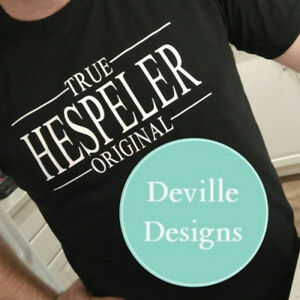 True Hespeler Original Tshirts for ALL SIZES