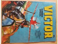 Victor Summer Special 1979