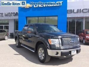 2010 Ford F-150 XLT  - Aluminum Wheels -  Power Windows