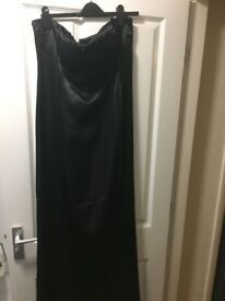 Women's formal dress