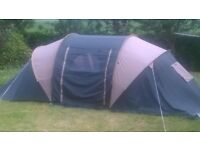 6 BERTH TENT FOR SALE