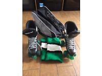 Roller skates size 5-6