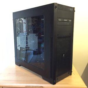 Gaming Desktop PC 6-core FX-6300+GTX960 Win10