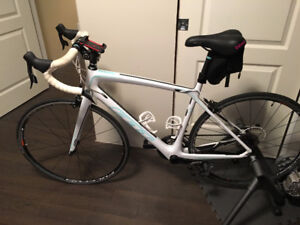 2015 Ladies Felt ZW4 road bike - Womens