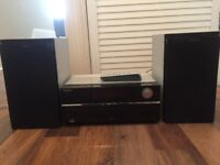 Sony HCD-HX9DAB stereo system in mint condition
