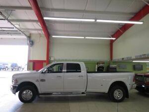 2015 Ram 3500 Longhorn Dually Diesel
