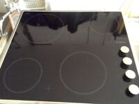 BOSCH Electric Hob