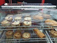 Pie/food warmer