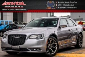 2015 Chrysler 300 S|Nav|Pano_Sunroof|Beats Audio|Leather|R.Start
