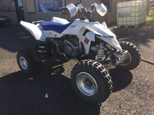 2006 LTR450 must go or trade !