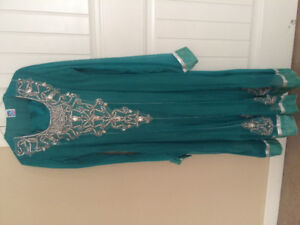 Eastern party dresses