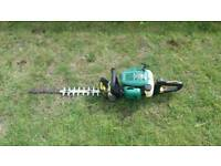 Petrol hedge cutter £70 ONO