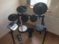 Alesis DM8 Electronic Drum Kit