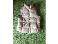 Jack Wills Women's Gilet - Size 10 UK.