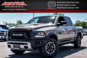 2017 Ram 1500 New Car Rebel 4x4|Protection,Luxury Pkgs|Nav|Sunro