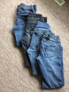 Size Small and Medium Maternity Clothes Lot
