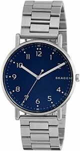 Skagen Analog Signature Dot Stainless Watch - NEW IN BOX