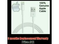 Apple Iphone 8 pin USB Cable