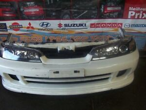 JDM ACURA INTEGRA 98+ DC2 TYPE-R FRONT END HID BUMPER