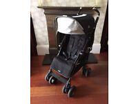 Maclaren Techno XT Single Seat Umbrella Stroller in Fantastic Condition