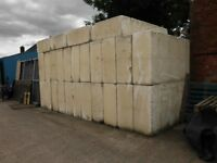 LARGE POLYSTYRENE BLOCKS