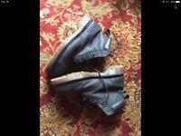 Doc Marten Steel Toe Capped Work boots