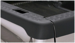 Chevy/gmc bushwacker bed rail and tail gate caps