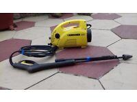Karcher 220 H plus pressure washer